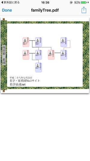 家系図12