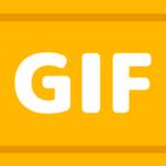 GIFアニメアプリ