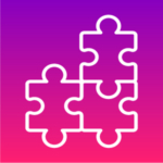 ジグソーパズルアプリ