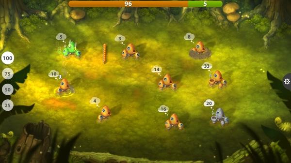 Mushroom Wars 2 13