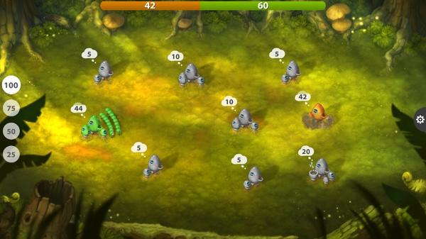 Mushroom Wars 2 1