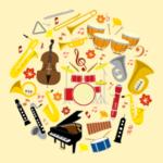 楽器アプリ