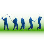 ゴルフスイングアプリ