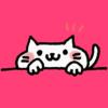 猫ゲームアプリ