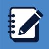 シンプルメモ帳アプリ