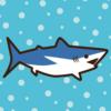 サメゲームアプリ