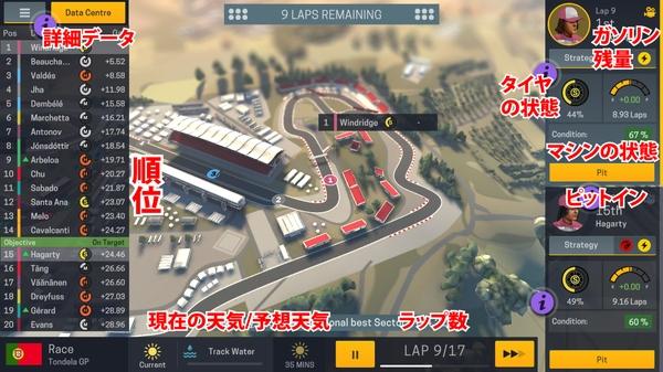 Motorsport Manager Mobile 2 19