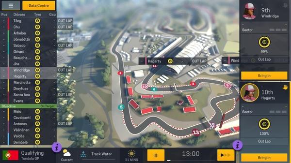 Motorsport Manager Mobile 2 14