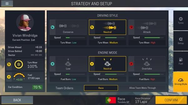 Motorsport Manager Mobile 2 17