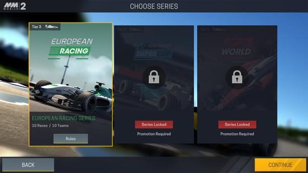 Motorsport Manager Mobile 2 3