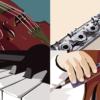 クラシック音楽アプリ