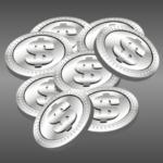 メダルゲームアプリ