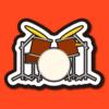 ドラムアプリ