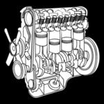 エンジン音アプリ