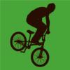 自転車ゲームアプリ