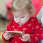 赤ちゃんタッチアプリ