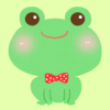 カエルゲームアプリ