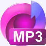MP3抽出