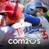 MLBゲームアプリ
