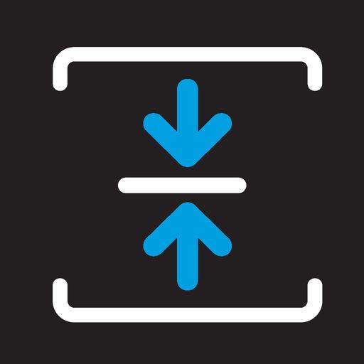 動画圧縮アプリを使ってiphoneの使用データ容量を減らす アプリ場