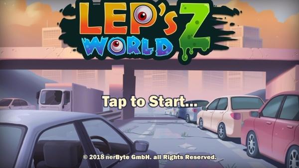 Lep's World Z1