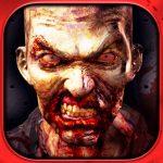 ゾンビシューティングゲームアプリ