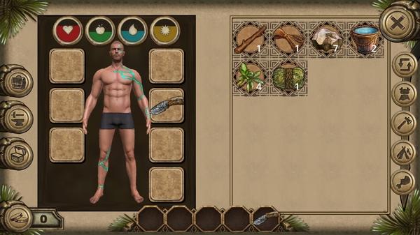 Survival Island: Evolve5