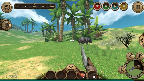Survival Island: Evolve7
