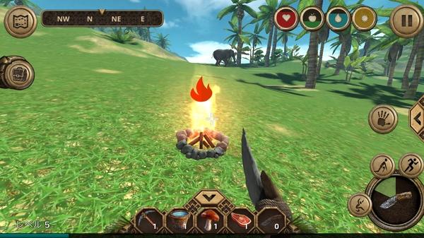 Survival Island: Evolve8
