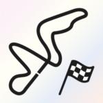 レースシミュレーションゲームアプリ