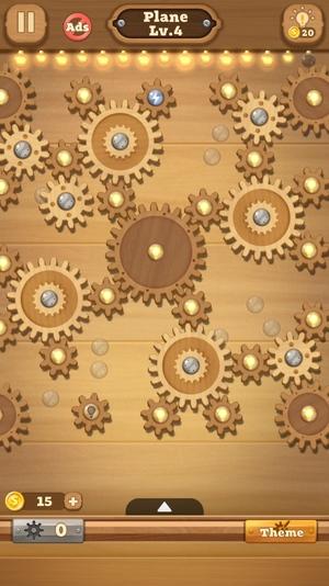 Fix it: Gear Puzzle8