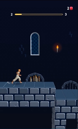 Prince of Persia : Escape1