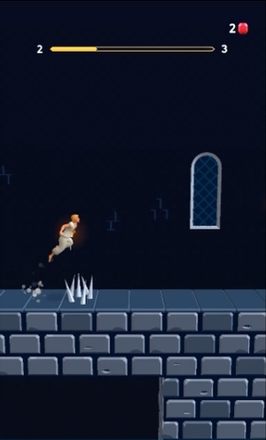 Prince of Persia : Escape2