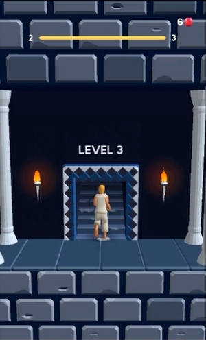 Prince of Persia : Escape4