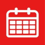 シンプルカレンダーアプリ