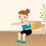 自宅トレーニングアプリ