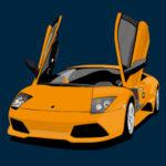 運転ゲームアプリ