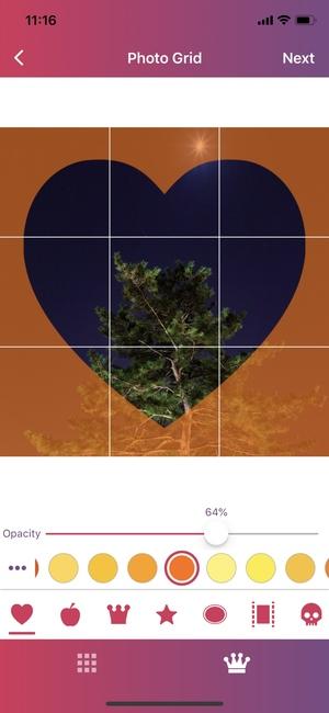 Photo Grid4