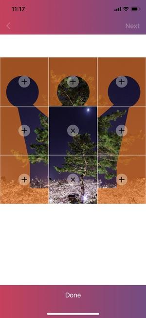 Photo Grid5