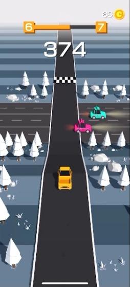 Traffic Run!3