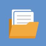 ファイルマネージャーアプリ