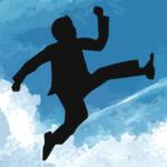 ジャンプゲームアプリ