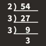 素因数分解アプリ
