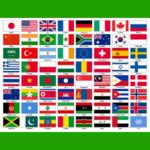 国旗アプリ