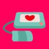 血圧アプリ