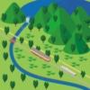 旅ゲームアプリ