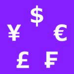 通貨換算アプリ
