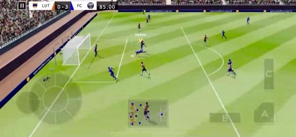 Dream League Soccer 2020 4