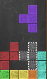 Tetris®5