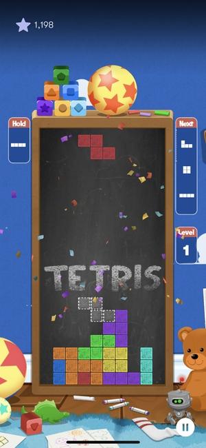 Tetris®2